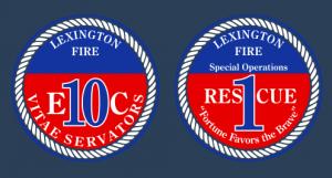 Lexington Fire Dept Station 3