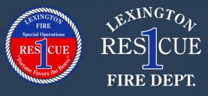 Lexington Fire Dept Station 3 Public